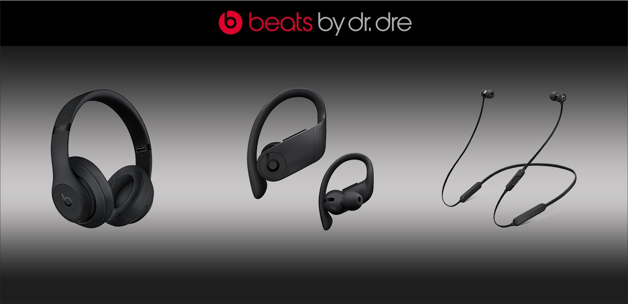 beats by dr.dre 特集