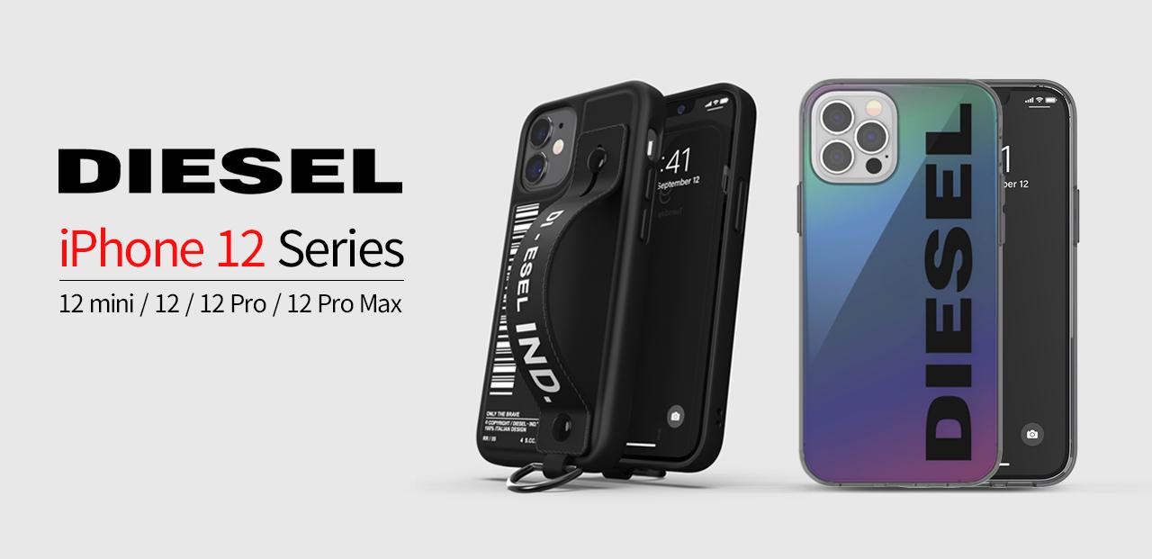 DIESEL iPhone 12
