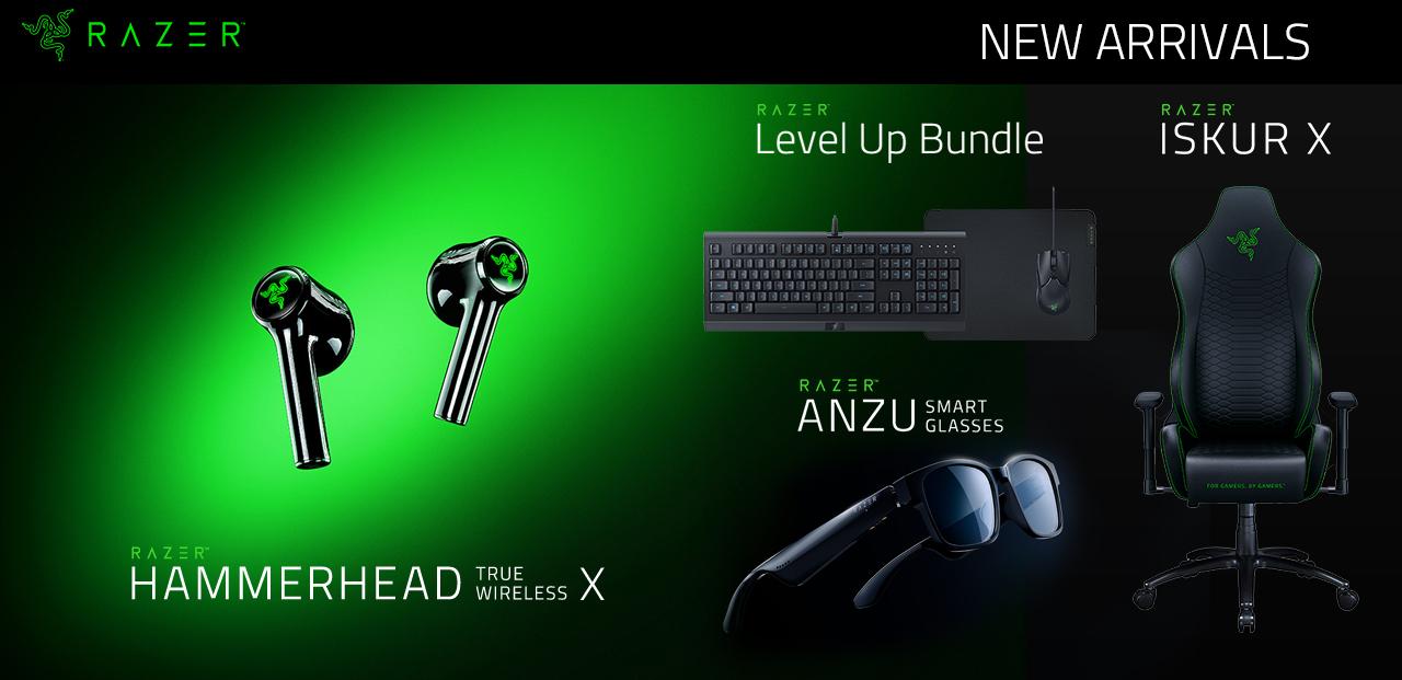Razer新商品
