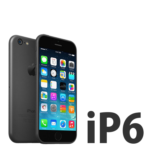 iPhone 6 フィルム