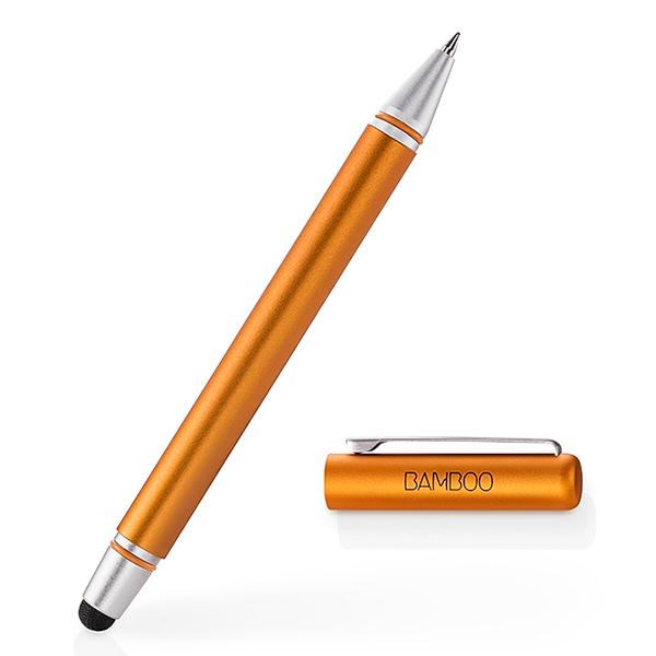 タッチペンの利便性