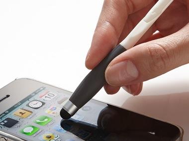 タッチペンの選び方