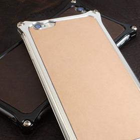 iPhone 6対応 背面パネル