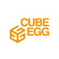 CUBE EGG