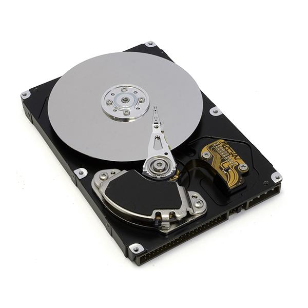 内蔵用HDD
