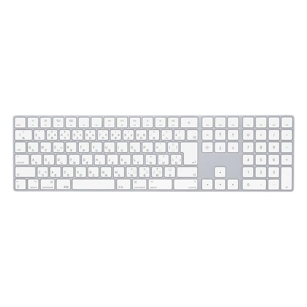 Mac対応キーボード