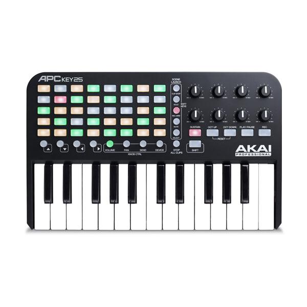 MIDI関連