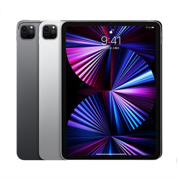 11インチ iPad Pro 第3世代