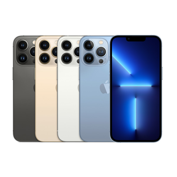 iPhone 13 シリーズ