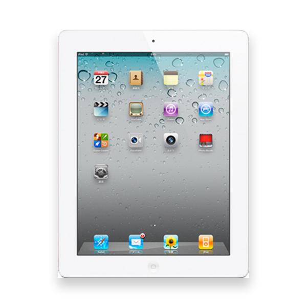 iPad 第2世代
