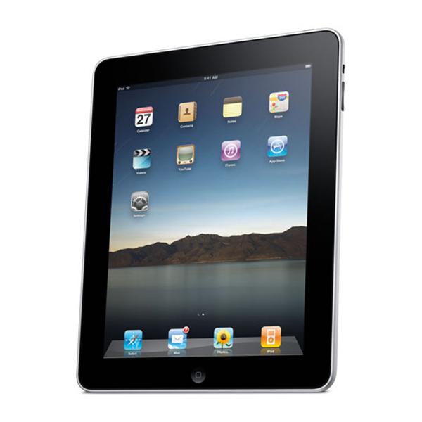 iPad 第1世代
