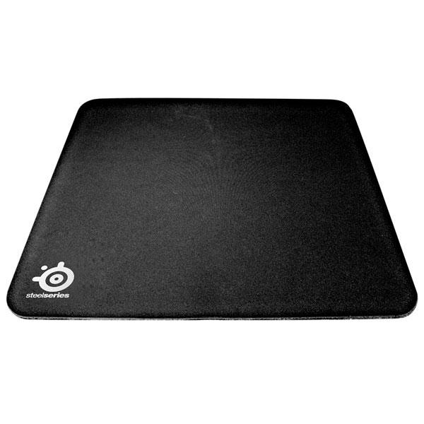 SteelSeries QCK Heavy Large ゲーミング マウスパッド 450 x 400