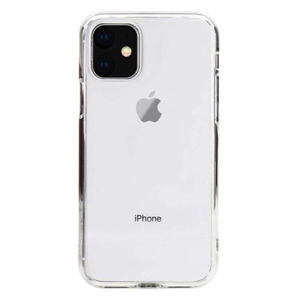 SwitchEasy iPhone 11 CRUSH トランスパレントクリア
