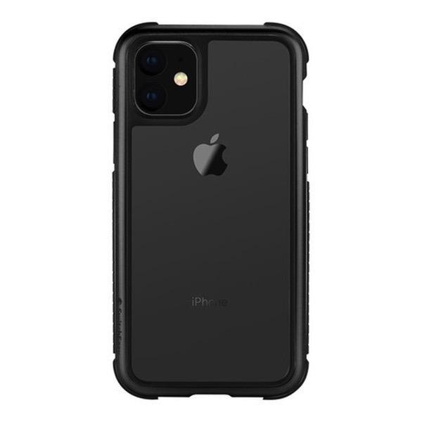 SwitchEasy iPhone 11 GLASS REBEL メタルブラック
