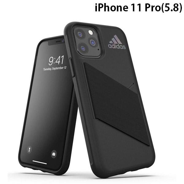 adidas iPhone 11 Pro SP Protective Pocket Case FW19 sept 19 Black