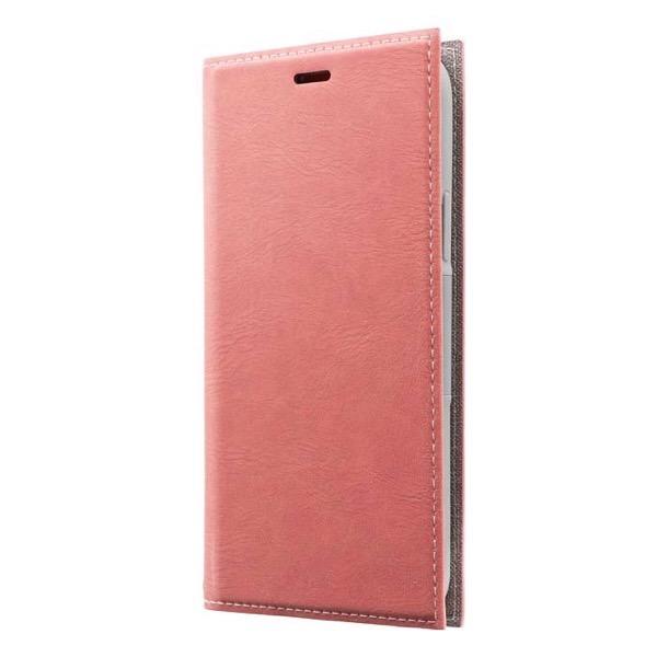 LEPLUS iPhone 11 Pro 薄型PUレザーフラップケース PRIME ピンク