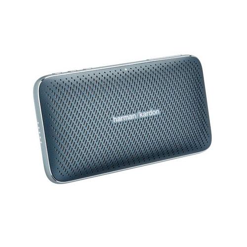 harman kardon ESQUIRE Mini 2 Bluetooth 対応 ポータブルスピーカー ブルー