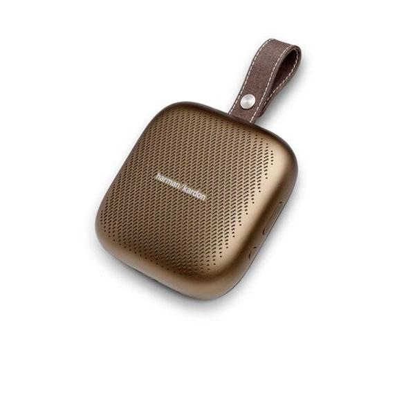 harman kardon NEO Bluetooth 対応 ポータブルスピーカー カッパー