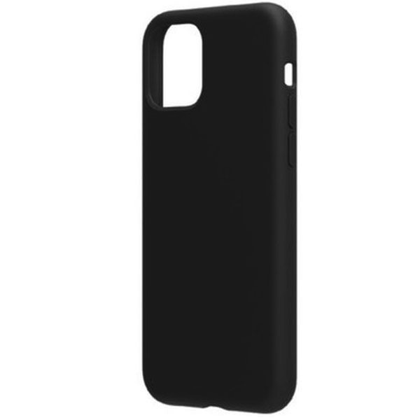 elago iPhone 11 Pro SILICONE CASE 2019 ブラック