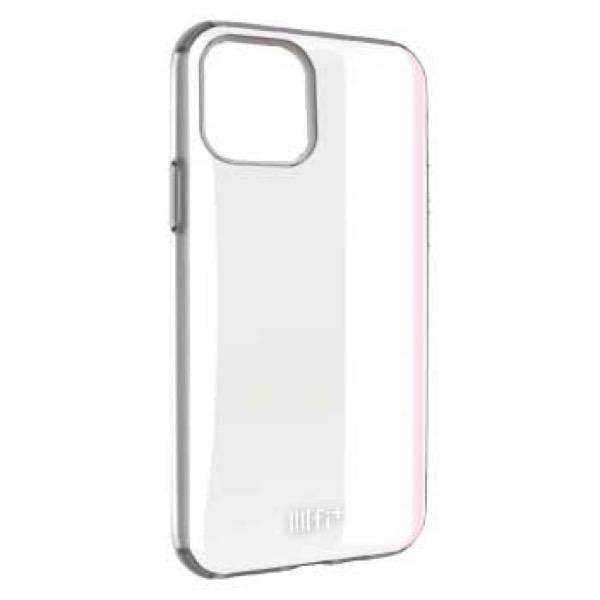 gourmandise iPhone 11 / XR ケース IIIIfi+ (イーフィット) CLEAR スモーク