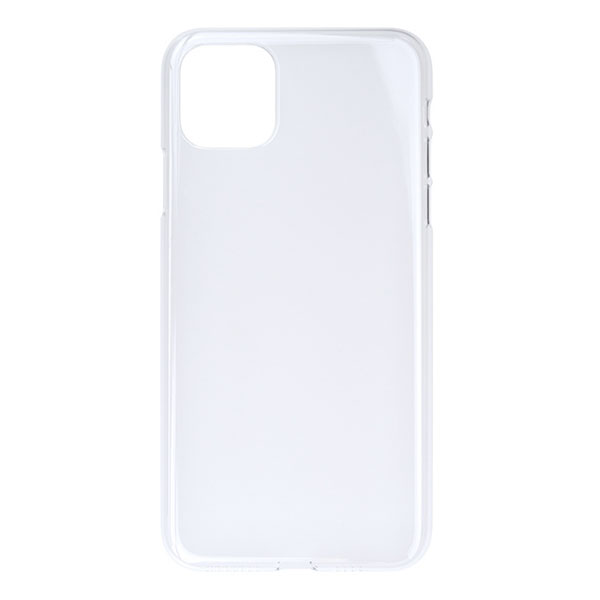 PowerSupport iPhone 11 Pro Max Air Jacket エアージャケット Clear