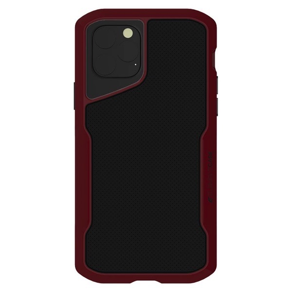 Element Case iPhone 11 Pro Max Shadow Oxblood