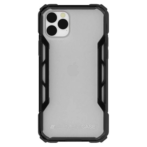 Element Case iPhone 11 Rally Black