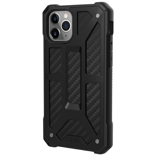 UAG iPhone 11 Pro MONARCH コンポジットケース Carbon Fiber
