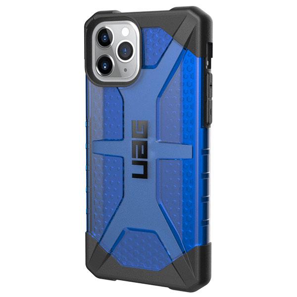 UAG iPhone 11 Pro PLASMA コンポジットケース Cobalt (BlueTransparent) / コバルト
