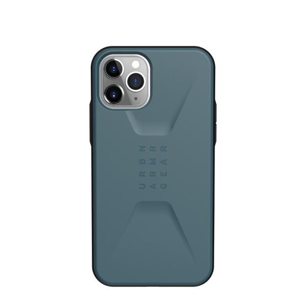UAG iPhone 11 Pro CIVILIAN 耐衝撃ケース スレート