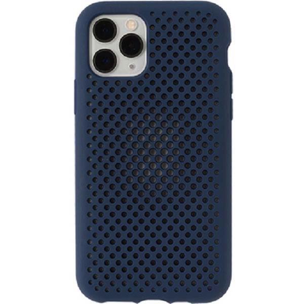 AndMesh iPhone 11 Pro Mesh Case Navy