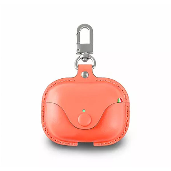 Cozistyle Airpods Pro leather case Carol