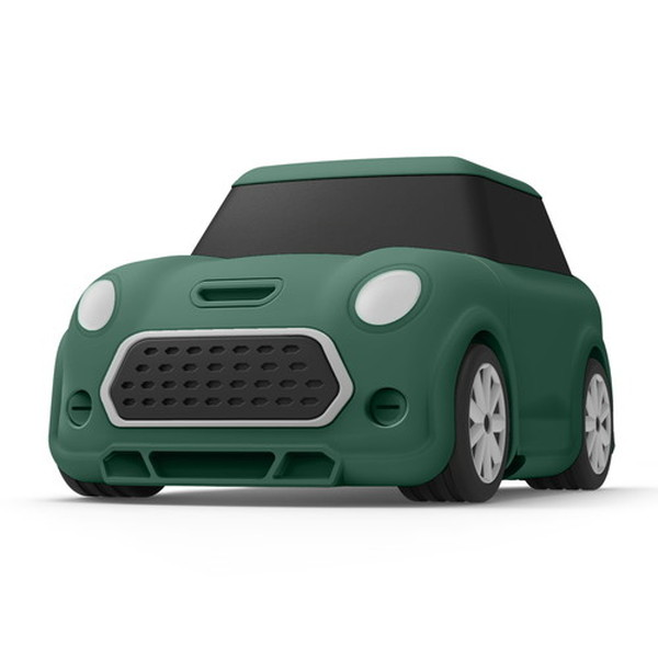 elago AirPods MINI CAR CASE シリコンケース Green