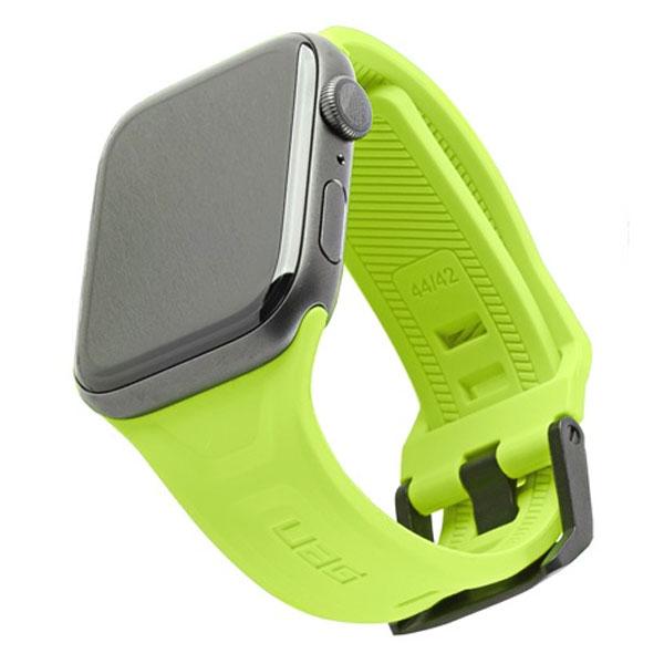 UAG Apple Watch 42mm / 44mm シリコンバンド SCOUT ビリー