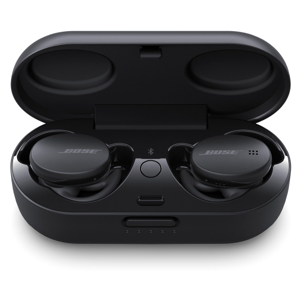 BOSE Sport Earbuds Bluetooth 5.0 IPX4 防滴 完全ワイヤレス イヤホン Triple Black