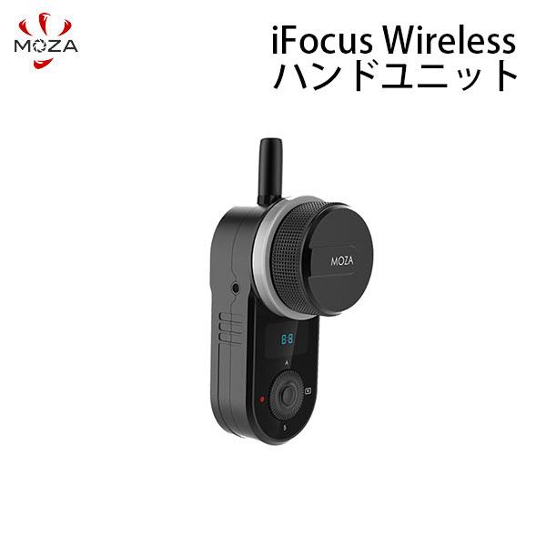 GUDSEN MOZA ジンバルアクセサリ Airシリーズ用 iFocus Wireless フォローフォーカス ハンドユニット