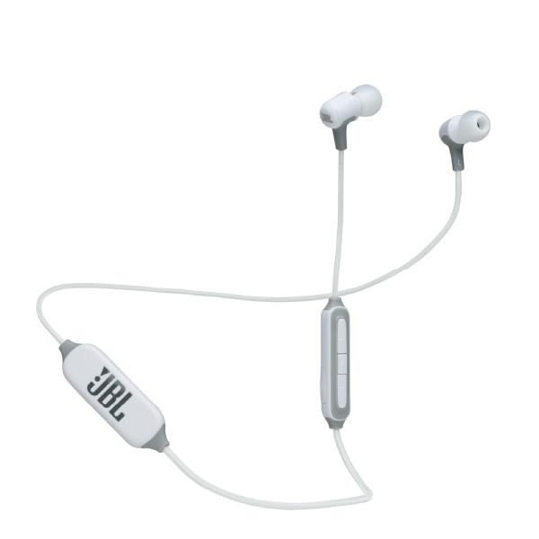 JBL LIVE 100BT Bluetooth 5.0 ワイヤレス ネックバンド イヤホン ホワイト