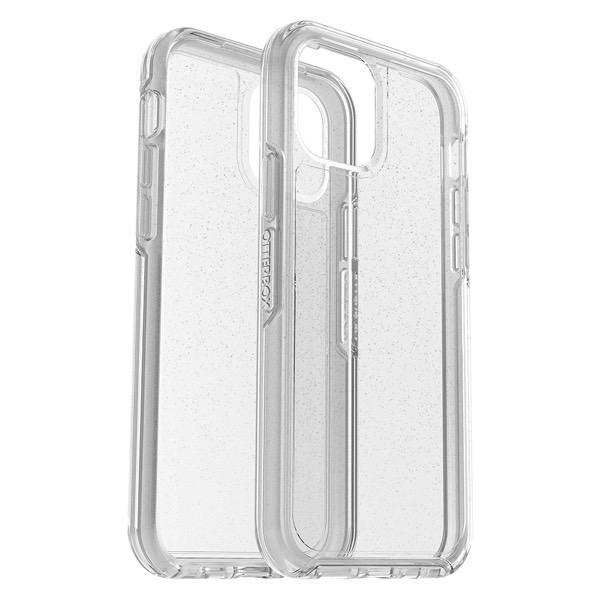 OtterBox iPhone 12 mini Symmetry Clear Series 耐衝撃ケース STARTDUST 2.0 77-65374