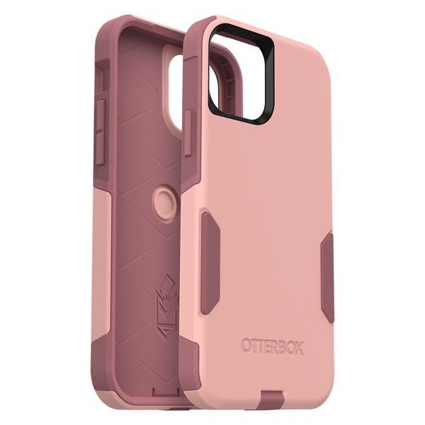 OtterBox iPhone 12 / 12 Pro Commuter Series 抗菌 耐衝撃ケース BALLET WAY 77-65407