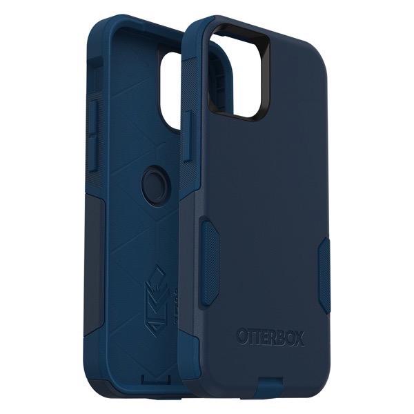 OtterBox iPhone 12 mini Commuter Series 抗菌 耐衝撃ケース BESPOKE WAY 77-65357