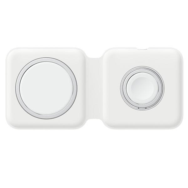 【NEW】 Apple MagSafe デュアル充電パッド