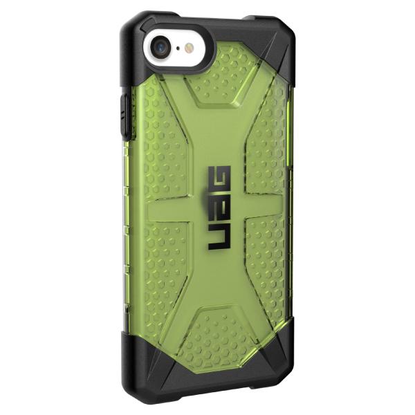 UAG iPhone SE 第2世代 / 8 / 7 PLASMA コンポジットケース Billie (Green Transparent) / ビリー