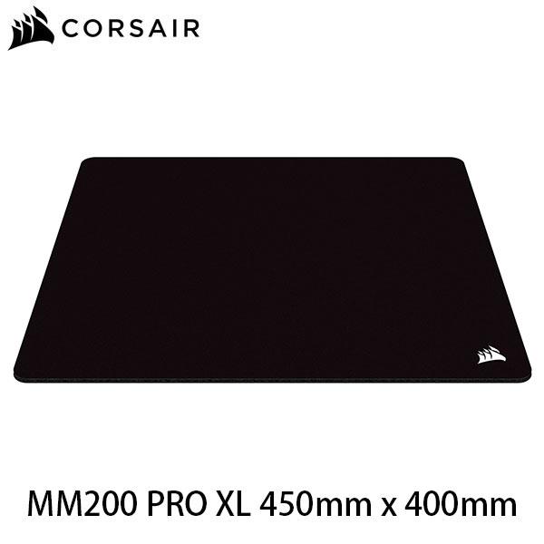 Corsair MM200 Pro プレミアム防滴布製 ゲーミングマウスパッド ヘビー XL