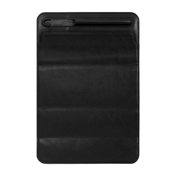 OWLTECH 2WAY マルチスリーブケース&タブレットスタンド 11インチ対応 ブラック
