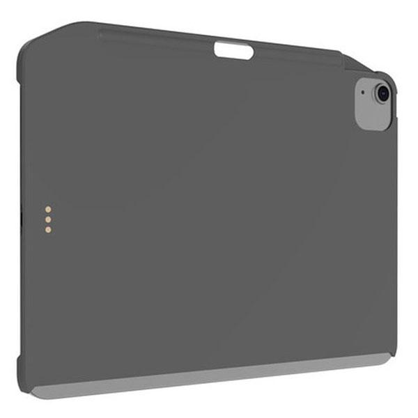 SwitchEasy 10.9インチ iPad Air 第4世代 CoverBuddy Dark Gray