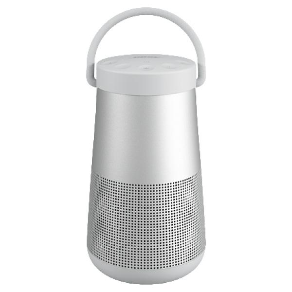 BOSE SoundLink Revolve+ II Bluetooth speaker Luxe Silver