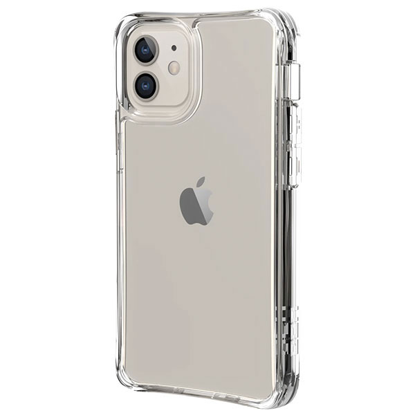 UAG iPhone 12 mini PLYO ケース アイスクリア