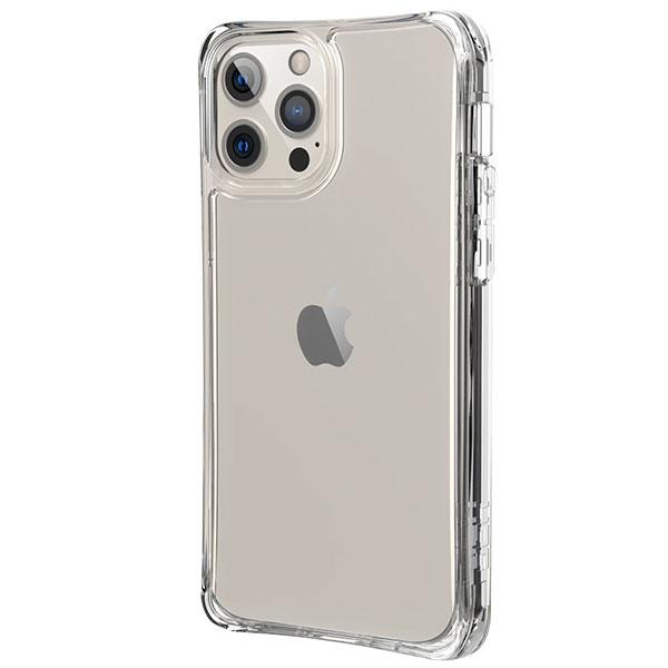 UAG iPhone 12 / 12 Pro PLYO ケース アイスクリア