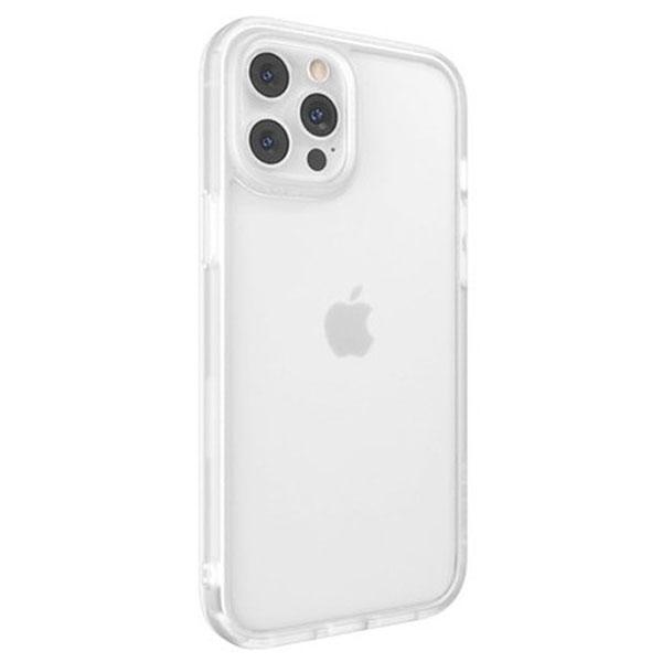 SwitchEasy iPhone 12 / 12 Pro AERO+ Frosty White