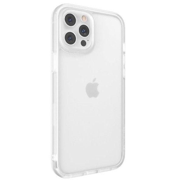 SwitchEasy iPhone 12 Pro Max AERO+ Frosty White SE_ILLCSPTAP_WH